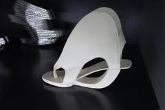 Talons de tueur : L'art de la chaussure à talons hauts 31 Image stock
