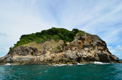 Talu Island. Stock Photography