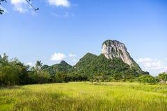 Talu van Khaoaok Royalty-vrije Stock Foto