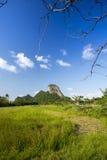 Talu van Khaoaok Stock Foto's