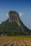 Talu van Khaoaok Royalty-vrije Stock Afbeeldingen