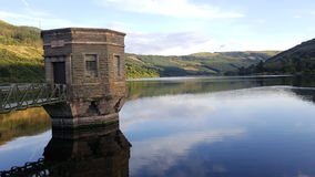 Free Talybont Reservoir Landscape Royalty Free Stock Images - 75144049