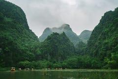 tam Вьетнам coc стоковые изображения