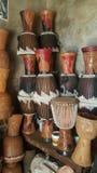 Tam Tam Royalty-vrije Stock Foto