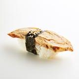Tamago Nigiri Sushi Royalty Free Stock Image