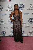Tamala Jones royaltyfri bild