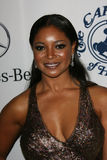 Tamala Jones royaltyfria bilder