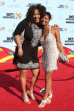 Tamala Jones,Kym Whitley Royalty Free Stock Photo