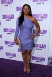 Tamala Jones. At the Los Angeles Screening of Tyler Perry's Madea's Big Happy Family. Arclight Theater, Hollywood, CA. 04-19-11 stock photography
