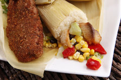 Tamale Stock Photography