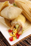 Tamale Royalty Free Stock Image
