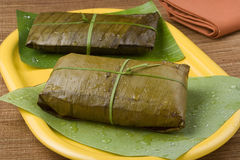 Tamales Stock Photos
