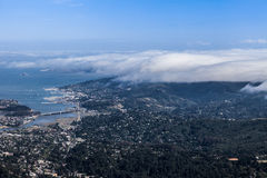 Tamalpais Park Royalty Free Stock Photo