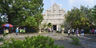 Taman Σάρι, Yogyakarta, Ιάβα, Ινδονησία Στοκ εικόνες με δικαίωμα ελεύθερης χρήσης