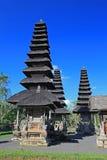 Taman Ayu tempel - Mengwi kunglig tempel 011 Royaltyfria Foton
