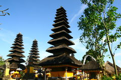 Taman Ayun, Bali Stock Photography