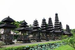 Taman ayun temple Royalty Free Stock Image