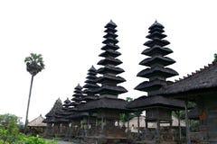 Taman Ayun temple Stock Photo