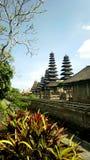 Taman Ayun temple Royalty Free Stock Photography