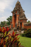 Taman Ayun Temple  (Bali, Indonesia) Royalty Free Stock Photo