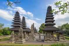 Taman Ayun temple Stock Images