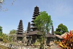 Taman ayun temple, bali, indonesia Stock Photo