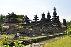 Taman ayun temple, bali, indonesia Royalty Free Stock Image