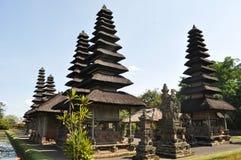 Taman ayun temple, bali, indonesia Stock Images