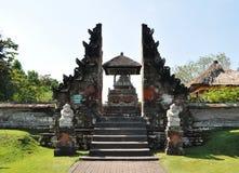 Taman ayun temple, bali, indonesia Royalty Free Stock Photo