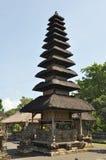 Taman ayun temple, bali, indonesia Royalty Free Stock Photography