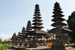 Taman ayun temple, bali, indonesia Stock Image
