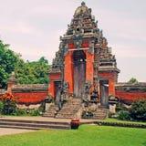Taman Ayun Temple (Bali, Indonesia) Stock Photography