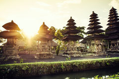 Taman Ayun Temple in Bali, Indonesia. Perfect place for wor. Pura Taman Ayun Temple in Bali, Indonesia. Perfect place for worshipping, one of the most visited royalty free stock photos