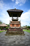 Taman Ayun Temple in Bali, Indonesia Royalty Free Stock Image