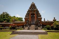 Taman Ayun temple (Mengwi) Royalty Free Stock Photos