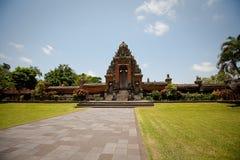 Taman Ayun temple (Mengwi) in Bali Royalty Free Stock Photos