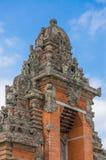 Taman Ayun temple. Old temple in Bali, Indonesia Stock Photos