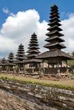 Taman Ayun temple site Royalty Free Stock Photo
