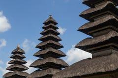 taman ayunpura Royaltyfri Bild