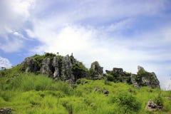 Taman Batu. Padalarang - West Java - Indonesia Stock Images