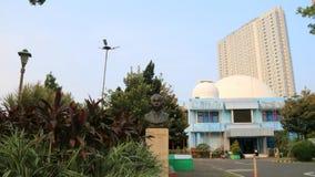 Taman Ismail Marzuk Royalty Free Stock Images