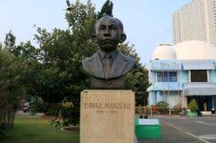 Taman Ismail Marzuk Stock Images