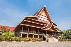 Taman Mini Indonesia royalty-vrije stock foto's