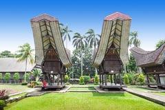 Taman Mini Indonesia Stock Images