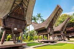 Taman Mini Indonesia Stock Image