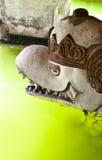 Taman Sari detail in Yogyakarta Stock Image