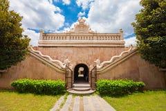 Taman Sari Royalty Free Stock Images
