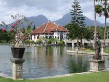 Taman Ujung image libre de droits
