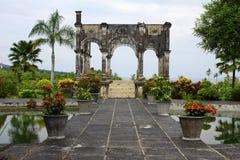 Taman Ujung, Bali Royalty Free Stock Photography