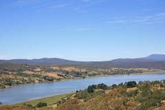 Tamar River Tasmania Stock Image